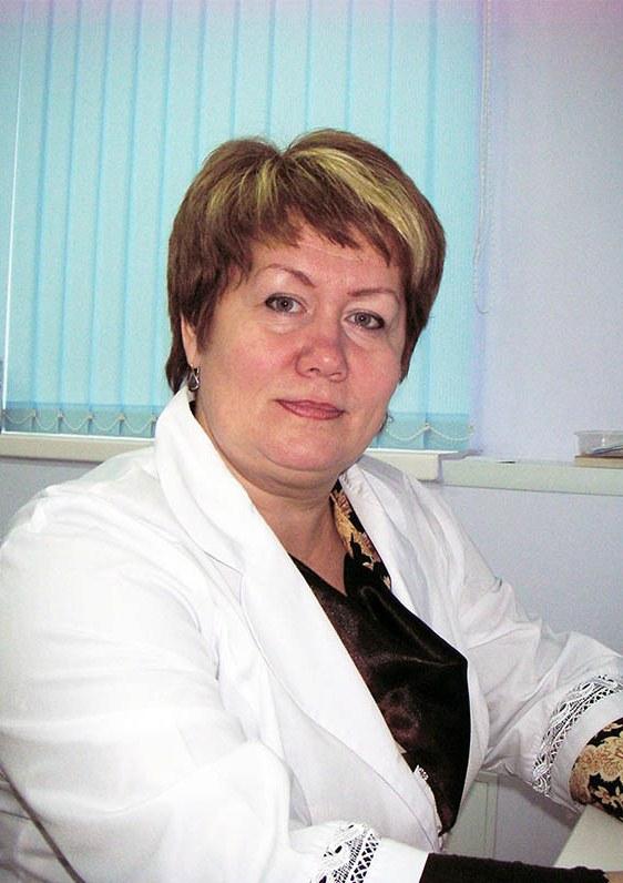 Каликина татьяна анатольевна невролог воронеж отзывы